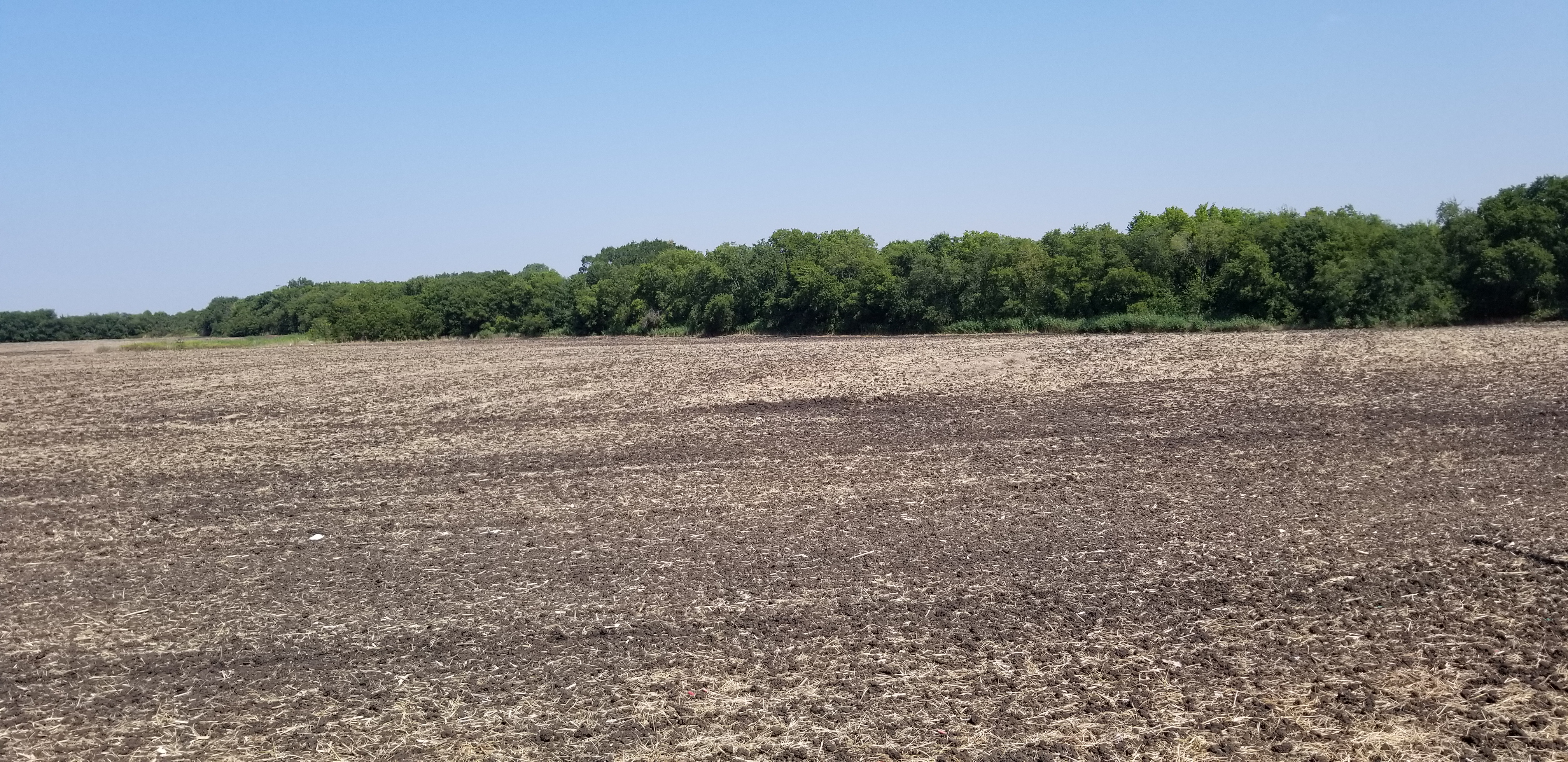 Dove Hunt 33 acres in Frisco TX | Collin County | DayLeasing com